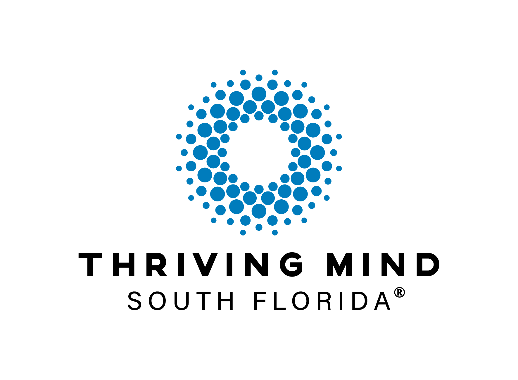 Thriving Mind logo